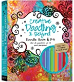 Creative Doodling & Beyond Doodle Book & Kit
