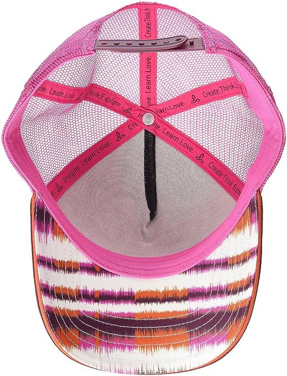 29b0b0d5b66c3 Amazon.com  prAna Women s La Viva Trucker Cold Weather Hats