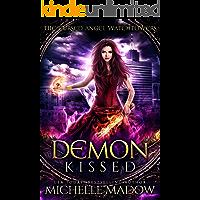 Demon Kissed (English Edition)