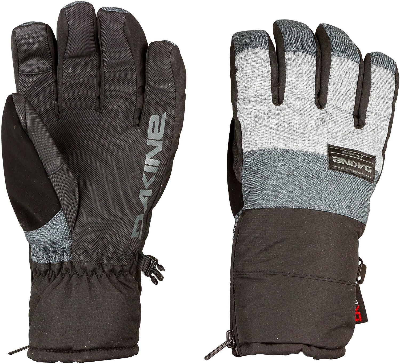 Dakine Omega Gloves 2017 - Carbon Heather (Large)