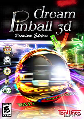 Dream Pinball 3D [Steam]