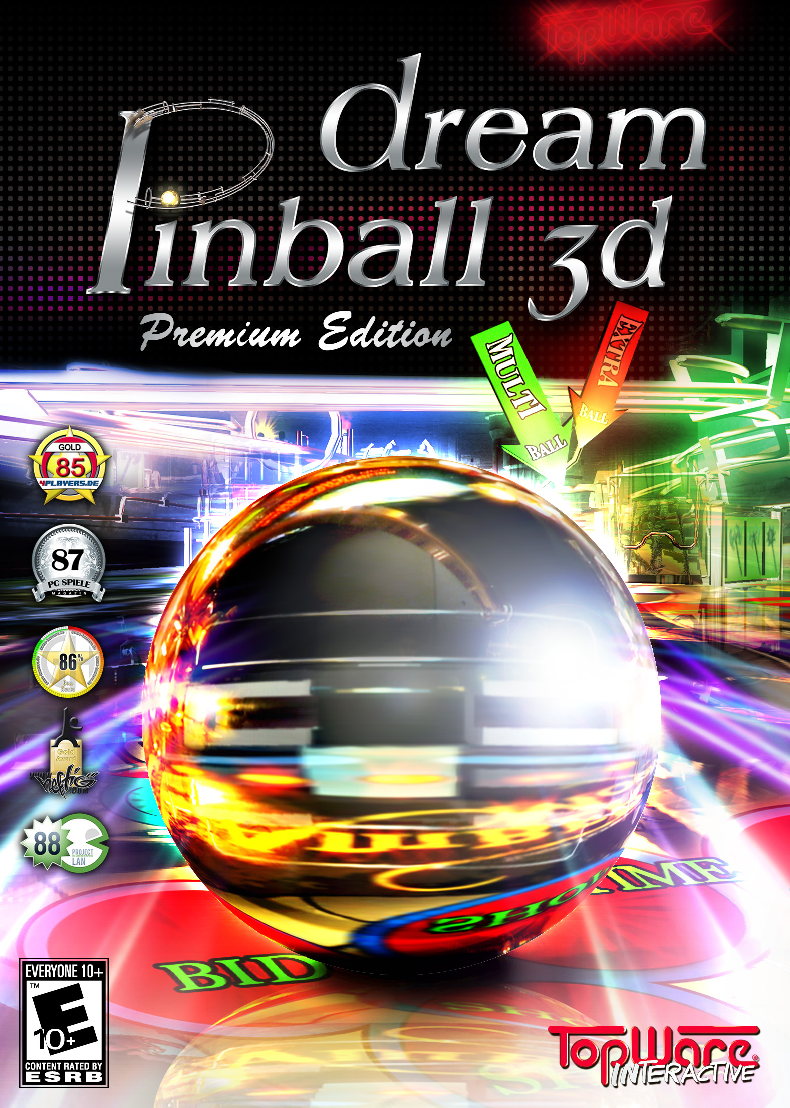 Dream Pinball 3D  Steam