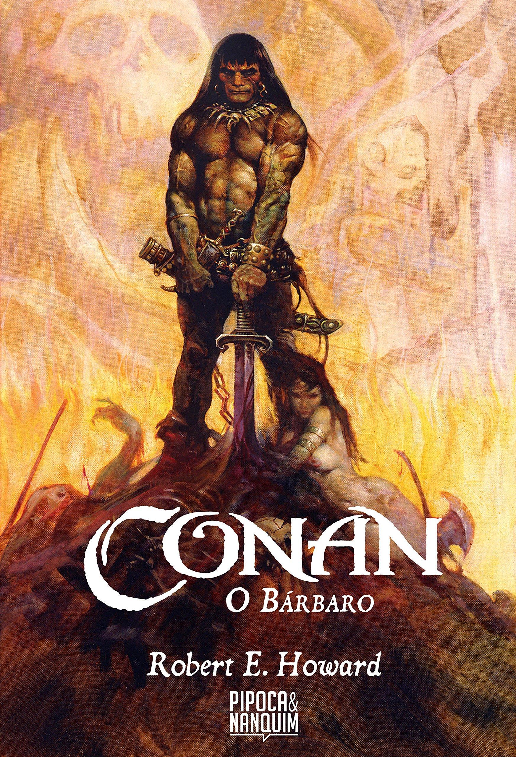 Conan o Bábaro - Livro 2 Exclusivo Amazon