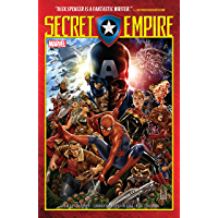 Secret Empire (Secret Empire (2017)) (English Edition)
