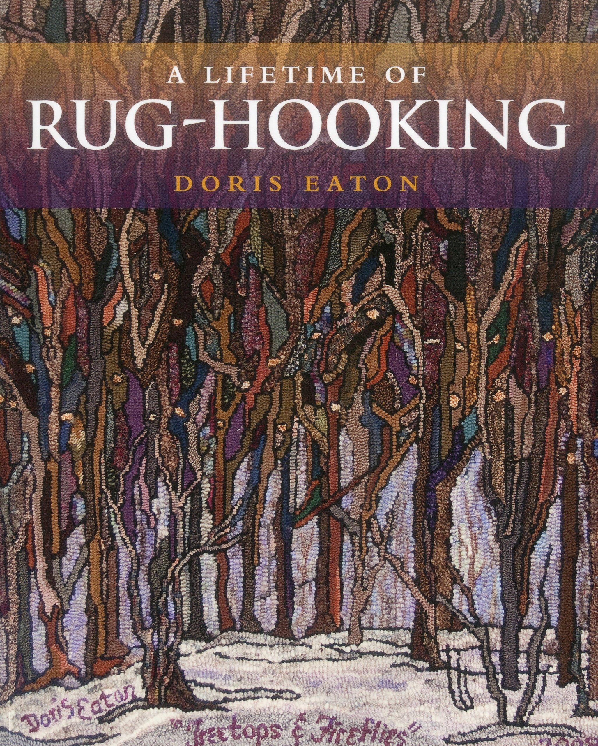 Lifetime of Rug-Hooking