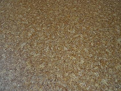 PVC Bodenbelag in Korkoptik kleines Muster 9,95/€//m/²