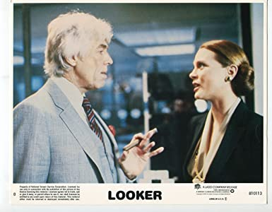 looker the movie