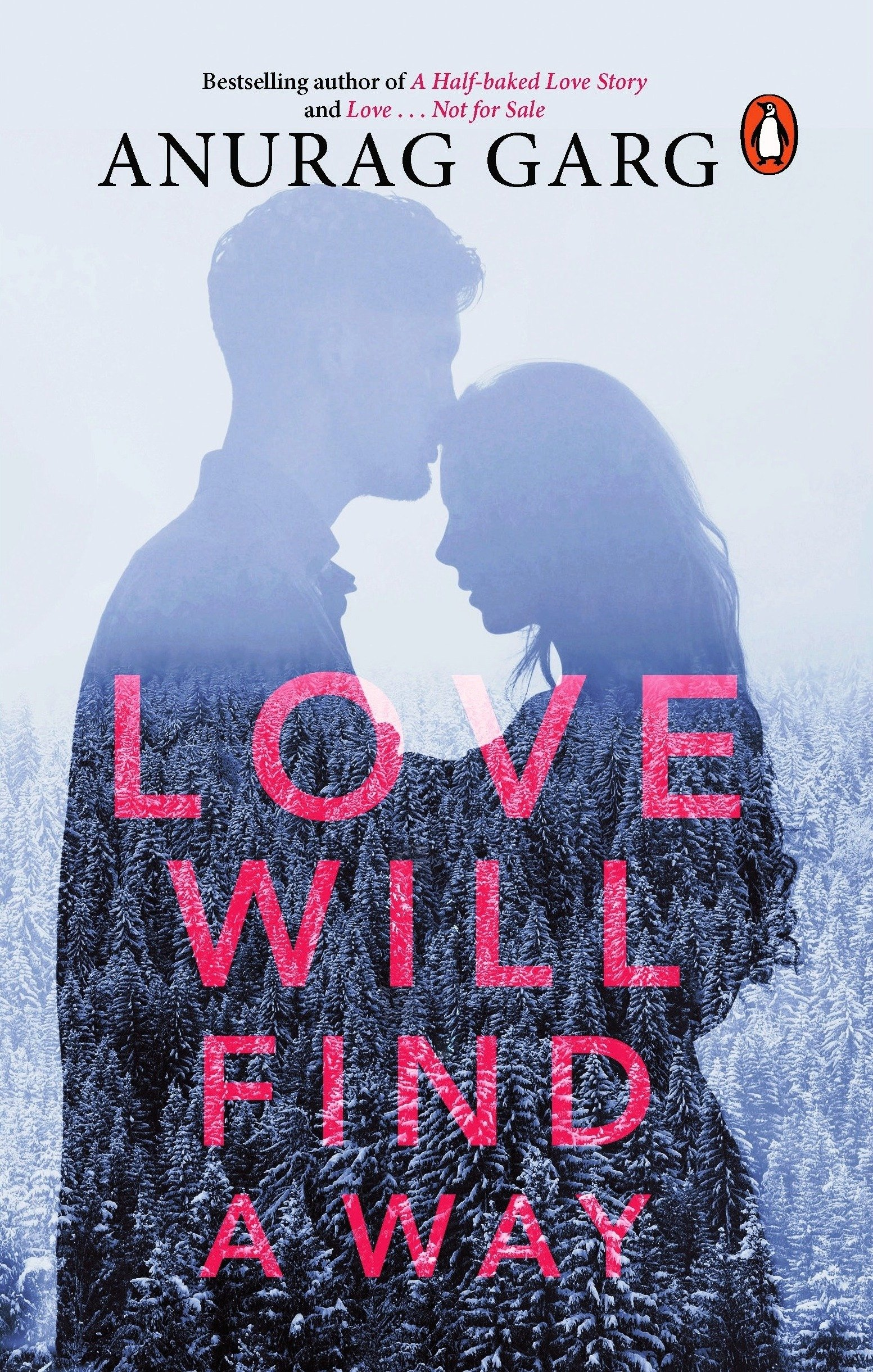 Image result for love will find a way by anurag garg