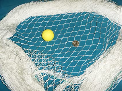 1d84b97db Image Unavailable. Image not available for. Color: 30'x12' Golf Net,impact,backstop,  Hockey, Barrier ...