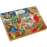Lindt Adventskalender für Kinder, 1er Pack (1 x 280 g)