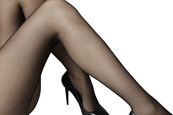 bf9108d21ba739 Luxury Womens Fashion Fine Fishnet Tights Seamless Net Hosiery at Amazon  Women's Clothing store: