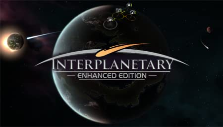Interplanetary: Enhanced Edition [Online Game Code]