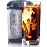 HyperChiller Maxi-Matic Patented Instant Coffee/Beverage Cooler, Ready in One Minute, Reusable for Iced Tea, Wine, Spirits, A