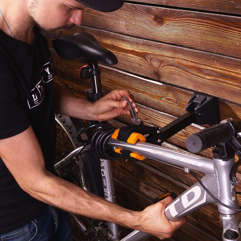 Powerfly Caballete para Bicicleta Reparación - Bici Soporte de ...