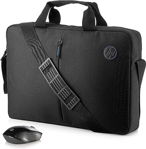 HP 2GJ35AA Kit Borsa Ventiquattrore per Notebook fino a 15,6