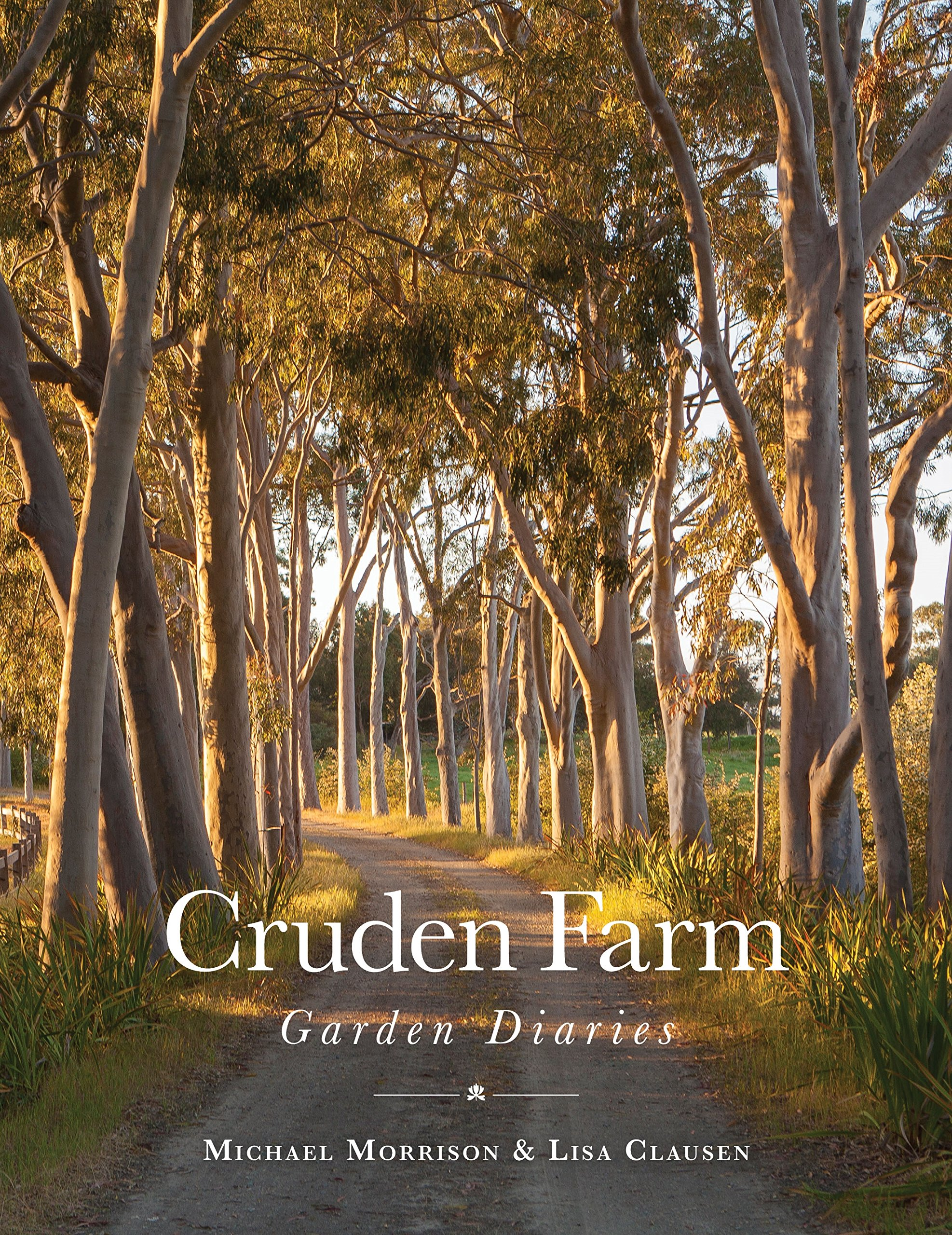 Amazon.com: Cruden Farm Garden Diaries (9781921384158): Michael ...