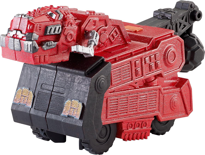 Dinotrux TY Rux Power Trux-Press et Go motorisé Véhicule