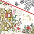 Kaisercraft Tiny Woods Tiny Woods Colouring Book