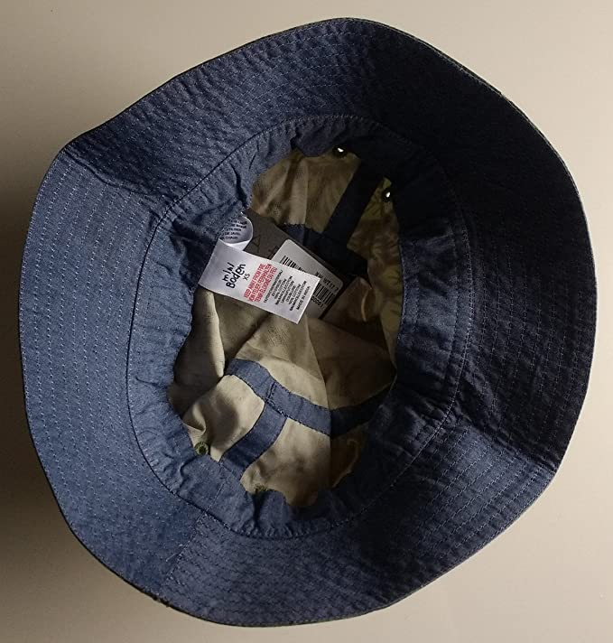Mini Boden Boys Fishermans Hat Age 2 3 4 Years Summer Holiday Beach   Amazon.co.uk  Clothing bddb8fa72be6