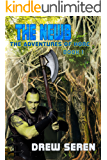 The Newb (The Adventures of Horc Book 1)