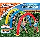Splash Tunnel Sprinkler