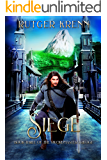 Siege (The Swordmaster Trilogy Book 3)