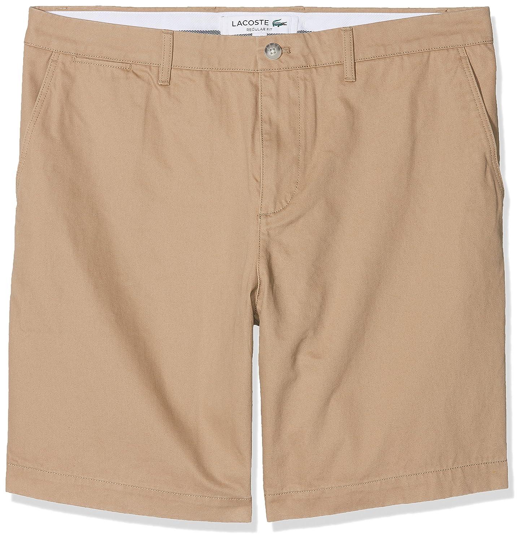 08ce4185df13 Lacoste Men s Fh4669 Shorts  Amazon.co.uk  Clothing