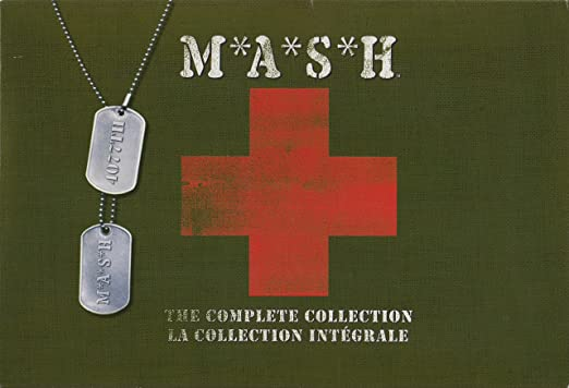 Amazon.com  M a s h  Complete Collection  Alan Alda, Loretta Swit, Jamie  Farr, William Christopher, Harry Morgan, Mike Farrell, Gary Burghoff, ... 1e902997b79