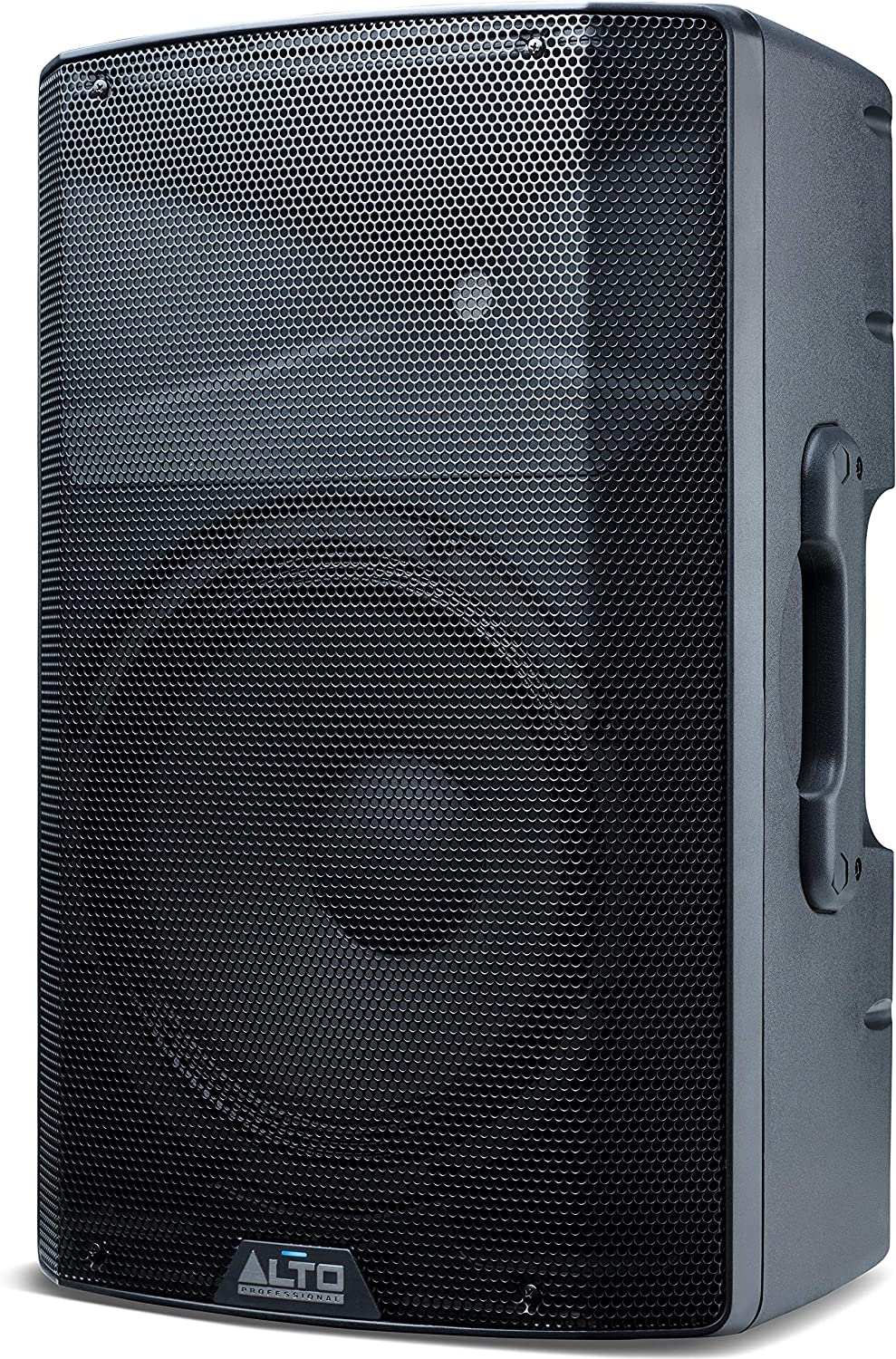 Alto Professional TX212 | 600-Watt 12-Inch 2-Way Powered Loudspeakers With Active Crossover, Performance-Driven Connectivity and Integrated Analogue Limiter
