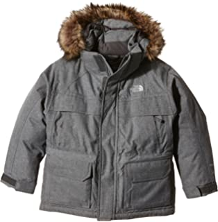 dfc0f8b1a861 Amazon.com  The North Face Boy s McMurdo Down Parka  Clothing