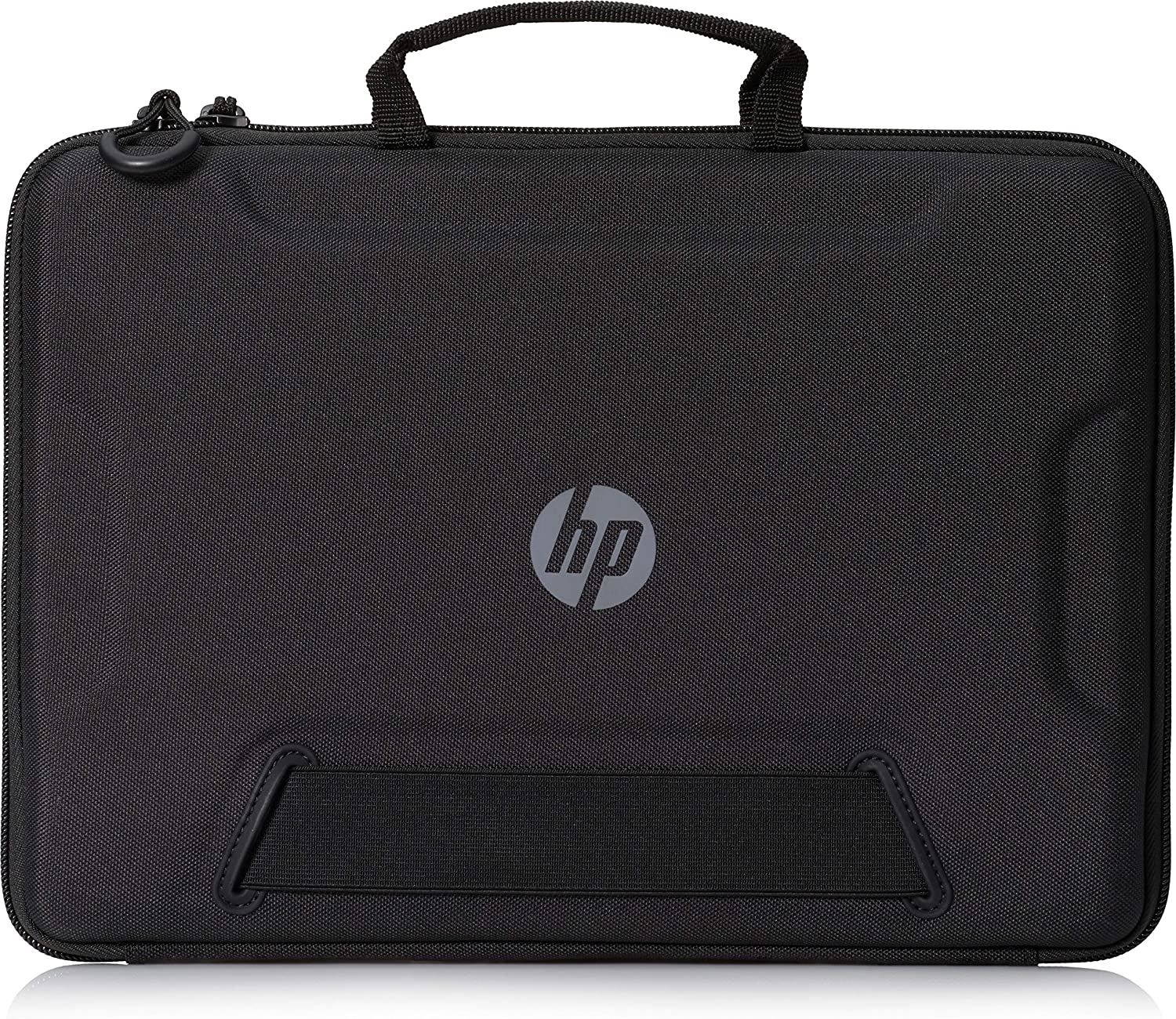 HP 2MY57AA Always-On Case - Notebook Carrying case - 11.6 inch - Black - for Chromebook 11 G6