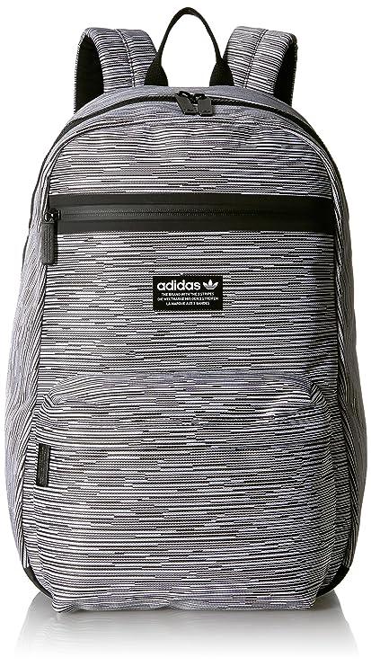 c661886bca67 Amazon.com  adidas Originals National Primeknit Backpack