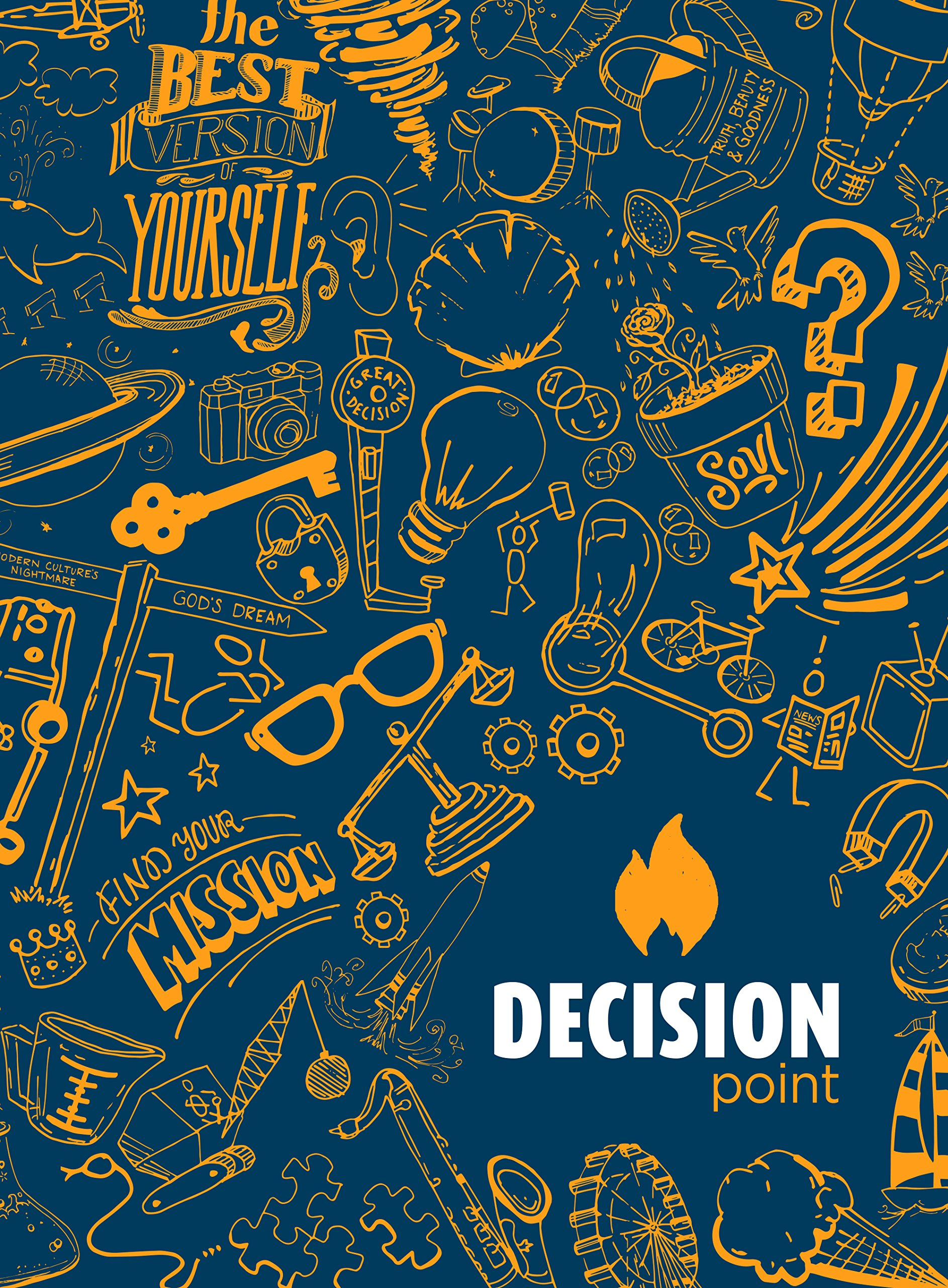 DECISION POINT: The Workbook pdf epub