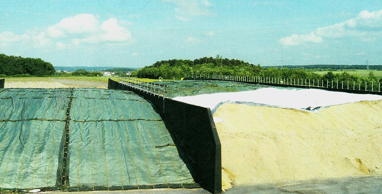 Siloschutzgitter 8m x 10m