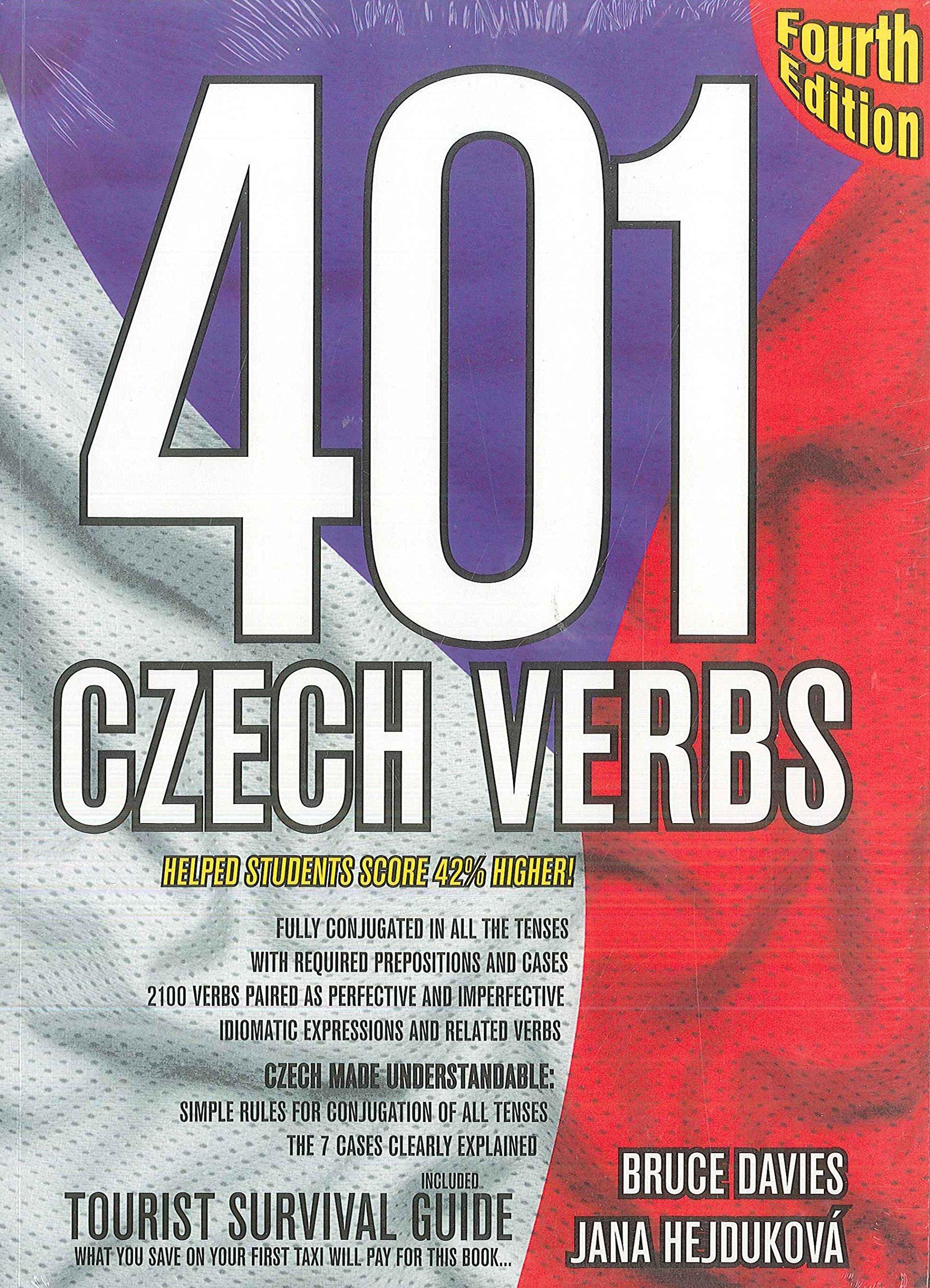 Czech An Essential Grammar Pdf