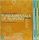 Fundamentals Nursing Vols 1-3