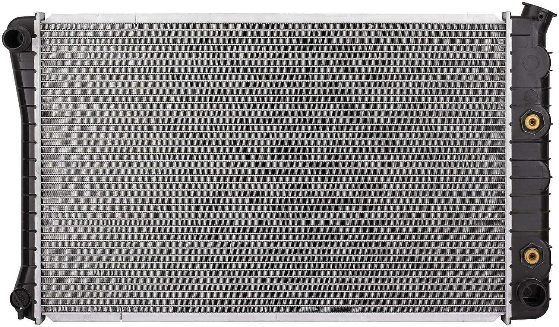 Spectra Premium CU573 Complete Radiator for Pontiac Firebird//Trans Am