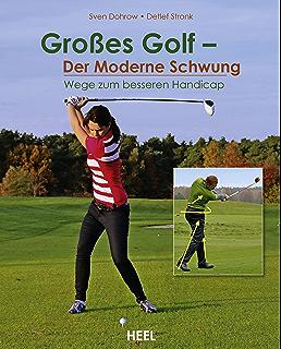 50 Übungen für Ihr Golftraining: Mit System das Spiel verbessern (German Edition)
