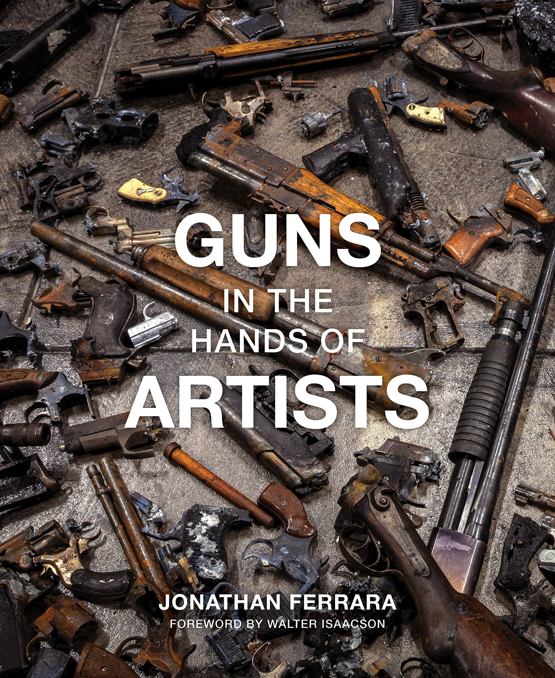 Download Guns in the Hands of Artists ebook