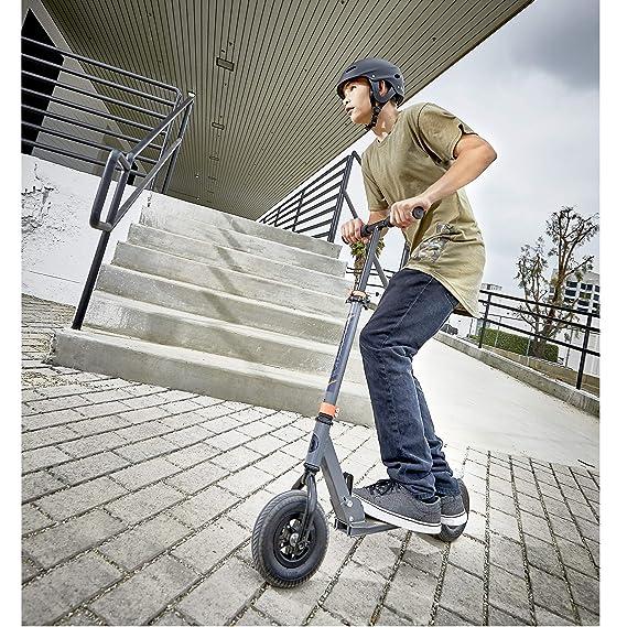 Amazon.com: Viro Rides Urban Terrain Scooter: Sports & Outdoors