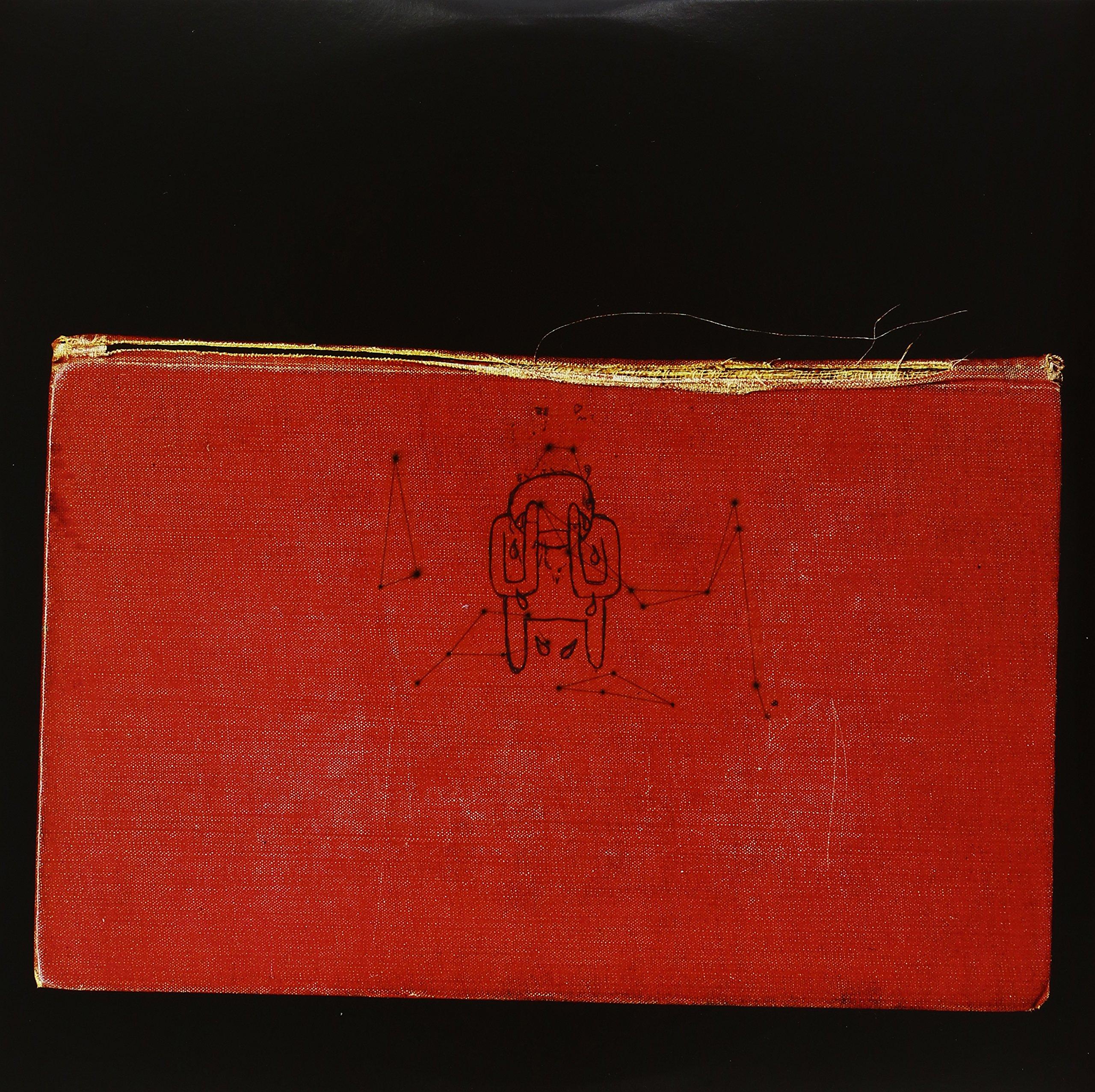 Amnesiac (2-10'' LPs) [Vinyl] by Parlophone
