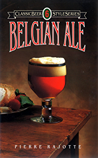 Brown ale history brewing techniques recipes classic beer style belgian ale classic beer style series fandeluxe Gallery