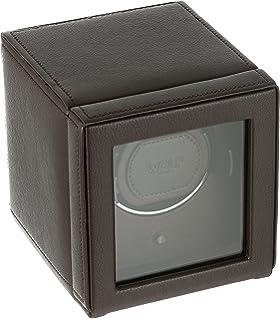 Amazon Com Wolf 270002 Heritage Single Watch Winder With
