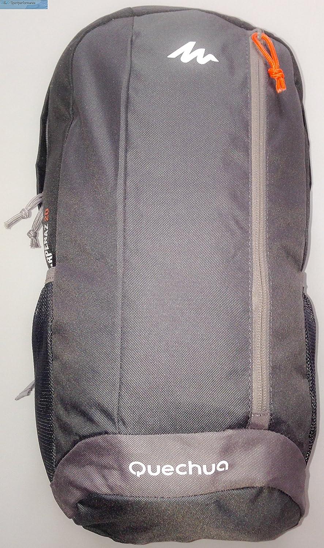 H&K-Sportperformance GbR Mochila 21 L Negro para Senderismo, Trekking, Ciclismo, Viajes o spazieren: Amazon.es: Deportes y aire libre