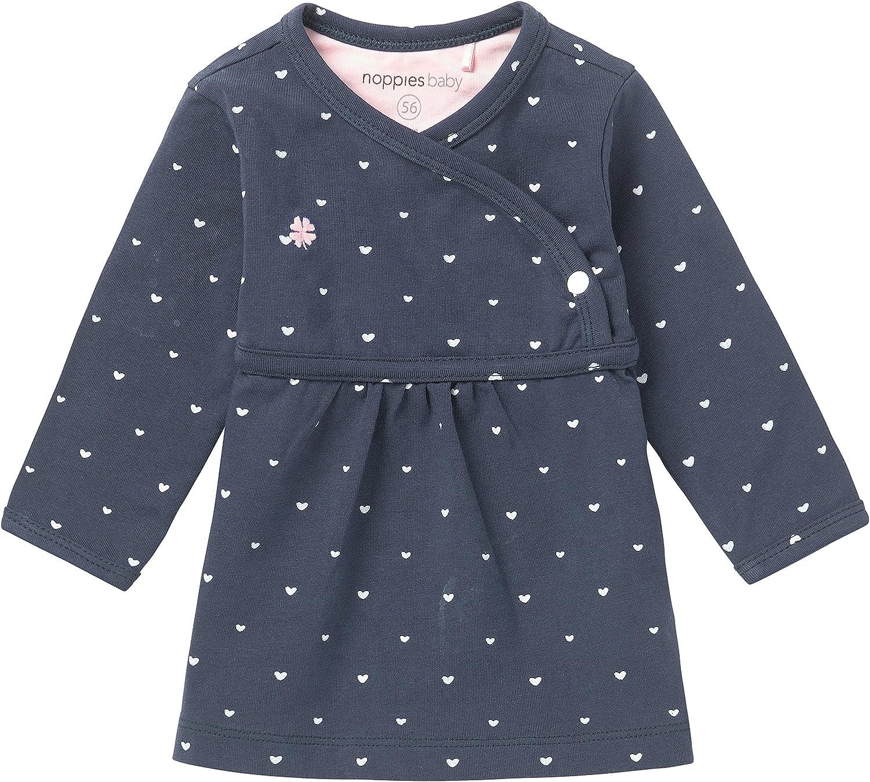 Noppies Baby Und Kinder M/ädchen Kleid Nevada
