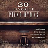 30 Favorite Piano Hymns [2