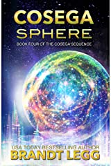 Cosega Sphere (The Cosega Sequence Book 4)