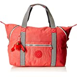Kipling Art M, Medium Travel Tote, 58 cm, 26 liters, Red (