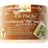 "Quoc Viet Foods Beef Flavored ""PHO"" Soup Base, 10 oz. Jar, 1 Unit"
