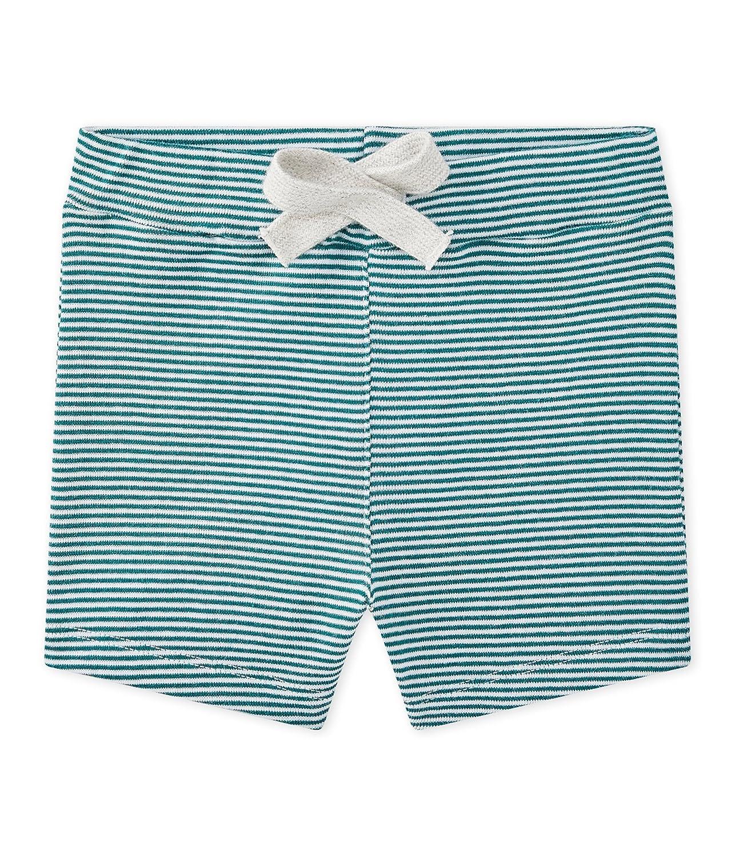 Petit Bateau Baby-Jungen Shorts 28823